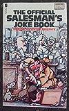 Official Salesman s Joke Book