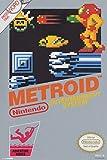 Pyramid America Metroid Nintendo Science Fiction Action Adventure Video Game Samus Aran Box Cool Wall Decor Art Print Poster 12x18