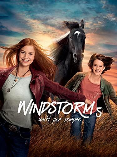 Windstorm 5 - Uniti per sempre