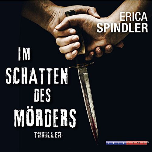 Im Schatten des Mörders Titelbild