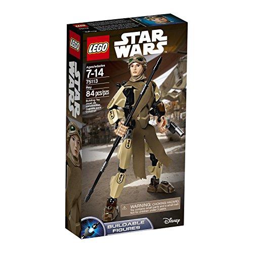 Lego - Star Wars - 75113 - Rey