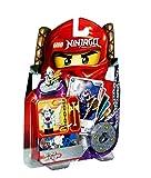 LEGO Ninjago 2173 - Nuckal