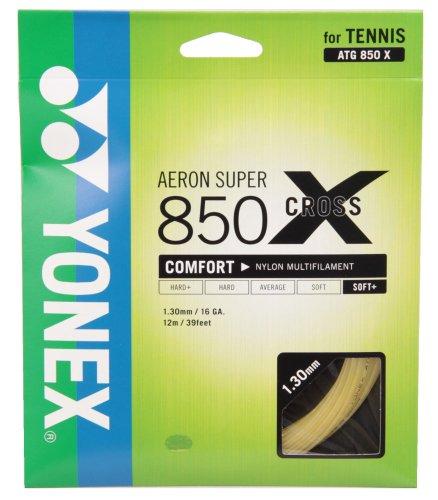 ヨネックス エアロン スーパー 850 クロス ATG850X