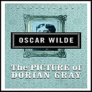 The Picture of Dorian Gray                   By:                                                                                                                                 Oscar Wilde                               Narrated by:                                                                                                                                 Simon Vance                      Length: 7 hrs and 44 mins     525 ratings     Overall 4.4
