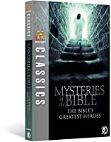 History Classics: Mysteries of the Bible: Bible's [DVD] [Import]