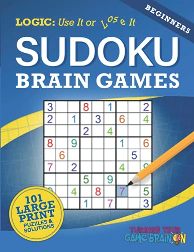 Compare Textbook Prices for Sudoku Brain Games  ISBN 9798507619047 by Saldrick, Chris T.