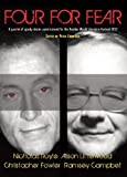 Four For Fear (Collection of Four Stories): Nicholas Royle. Alison Littlewood. Christopher Fowler. Ramsey Campbell.
