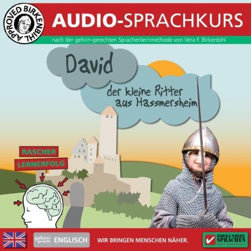 Englisch gehirn-gerecht - David, der kleine Ritter Titelbild