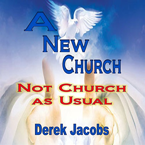 A New Church: Not Church as Usual cover art