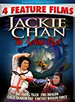 JACKIE CHAN THE ACTION PACK