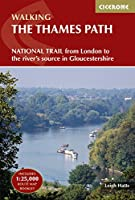 Cicerone Walking the Thames Path: From London to the River's Source in Gloucestershire