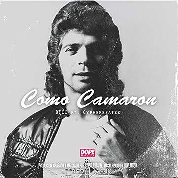 Como Camaron (feat. CypherBeatzz)