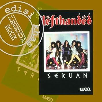 Seruan (Edisi Khas  Legenda Rock)