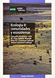 Comunidades y ecosistemas (UNIDAD DIDÁCTICA)