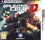 GIOCO 3DS SPLINTER CELL