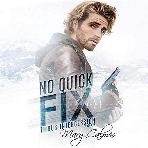 Page de couverture de No Quick Fix
