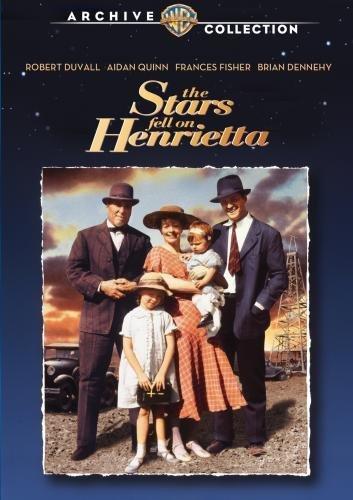 The Stars Fell On Henrietta by ROBERT DUVALL