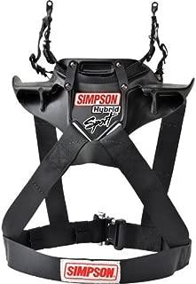 Simpson HS.YTH.11 Hybrid Sport Neck Support