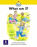 *LILA:SS:S1: WHAT AM I? (LITERACY LAND)