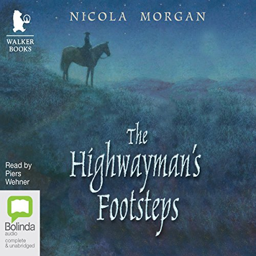 The Highwayman's Footsteps cover art