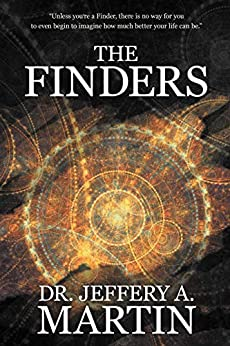 [Jeffery A  Martin]のThe Finders (English Edition)