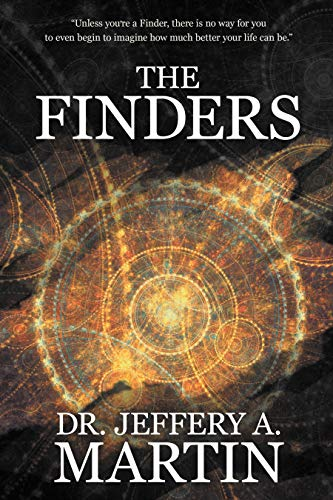 The Finders (English Edition)