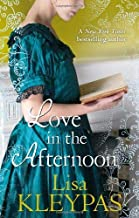 Love In The Afternoon: A Hathaway Novel by Lisa Kleypas
