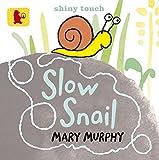 Slow Snail (Baby Walker)