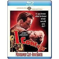 I Confess [Blu-ray]