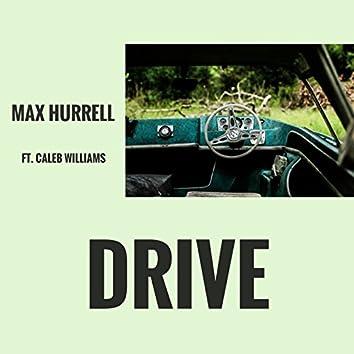Drive (feat. Caleb Williams)