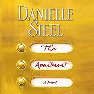 The Apartment                   By:                                                                                                                                 Danielle Steel                               Narrated by:                                                                                                                                 Dan John Miller                      Length: 8 hrs and 26 mins     7 ratings     Overall 4.0