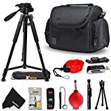 Camera Accessories Bundle Kit for Sony Alpha a7 a7S a7R a7II a7Rii a7IIK Alpha 7 II Alpha 7 7S 7R Alpha 7 Alpha a5100 a6000 a5000 a3000 NEX3 NEX3N NEX5N NEX5R NEX5T Cameras