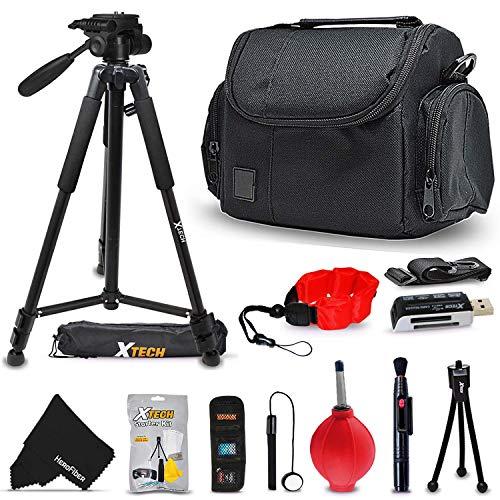 Accessories kit for Fujifilm X-S10 X-T4 X100V...