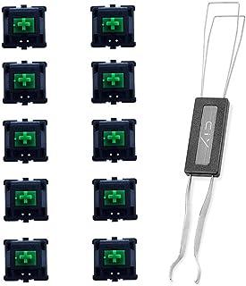 Cherry Switch ,Keycap, Cherry Mx Switches, Keyswitches Keymodule ,Mechanical Keyboard Switches Replacement (...