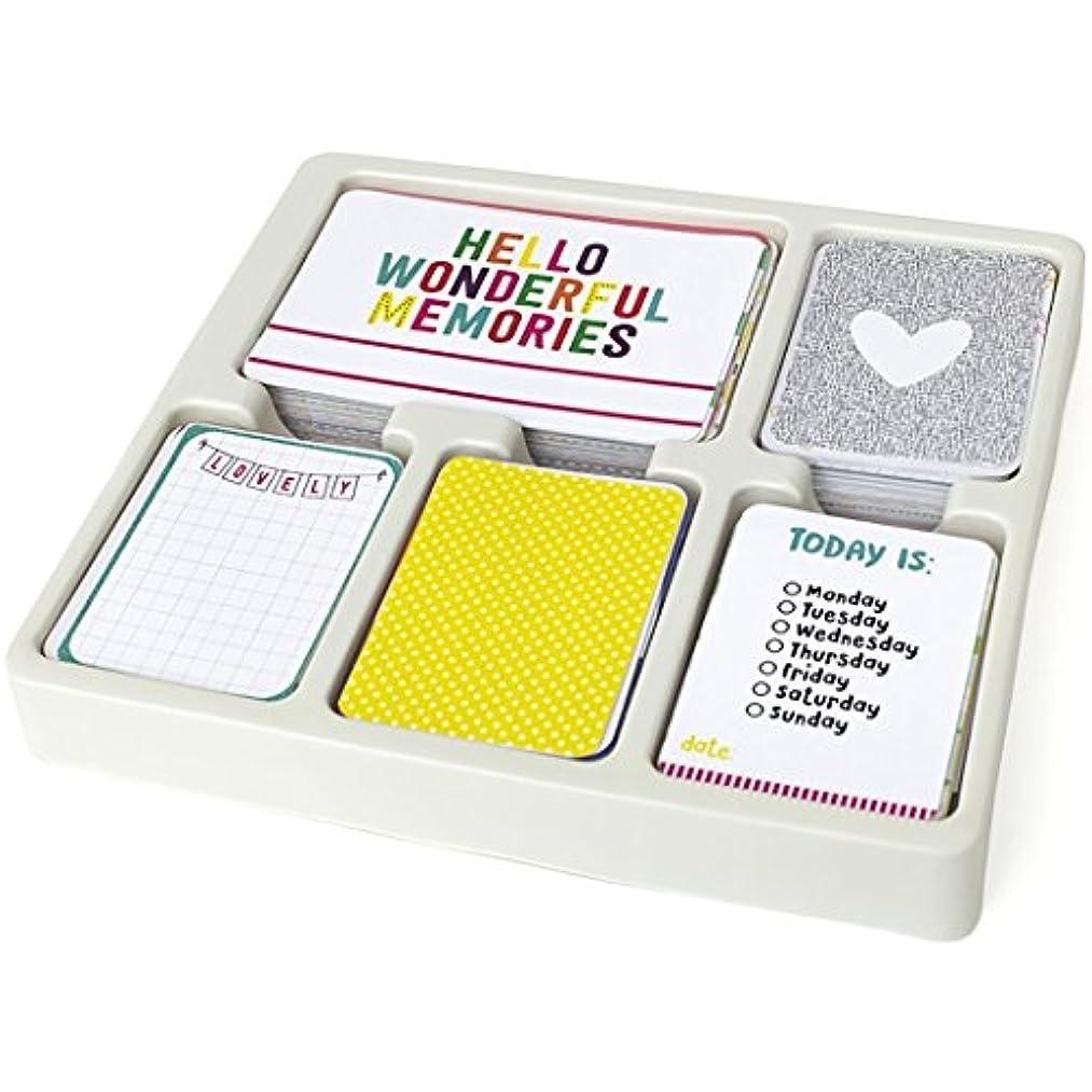 Project Life Core Kit - Confetti Edition