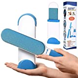 Smart Saver Pet Hair, Dust, Lint Remover Brush for Clothing and Furniture
