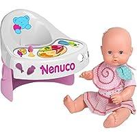 Nenuco - Silla Come Conmigo (Famosa 700012387)