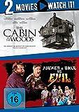 The Cabin in the Woods / Tucker & Dale vs Evil [2 DVDs]