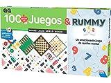 Falomir 100 Juegos Reunidos + Rummy 29313