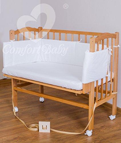 ComfortBaby ® Beistellbetten-Gurt/Boxspringbetten-Gurt (Länge: 6 m)