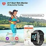 Zoom IMG-2 tomshoo smartwatch orologio fitness uomo