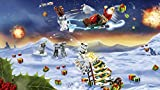 Lego Star Wars Adventskalender 75097 - 5