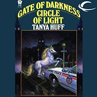 Gate of Darkness, Circle of Light cover art