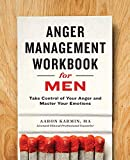 Best Anger Management Books - Anger Management Workbook for Men: Take Control of Review
