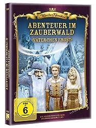 Abenteuer im Zauberwald, Väterchen Frost