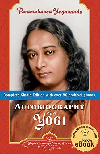 Ebook Autobiography Of A Yogi By Paramahansa Yogananda