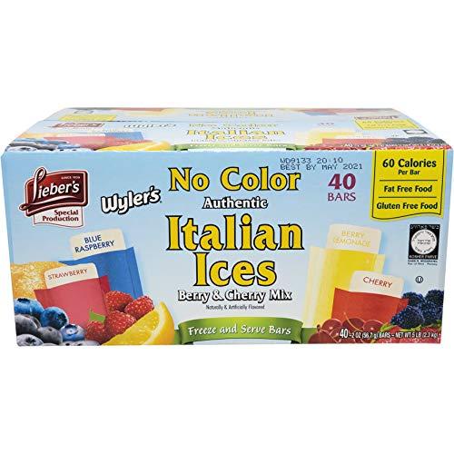 real italian ice - 7