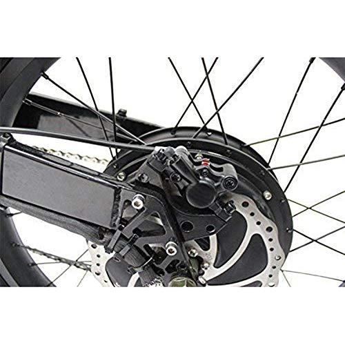 E-MTB LPsweet 72V 3000WFC-1 E-Mountainbike Bild 5*