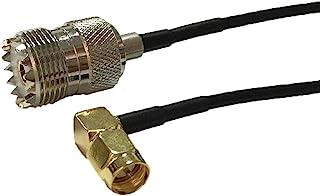 Suchergebnis Auf Für Cb Funk Koaxialkabel Kabel Elektronik Foto
