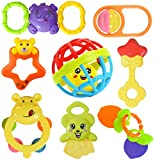 Infant Teethers